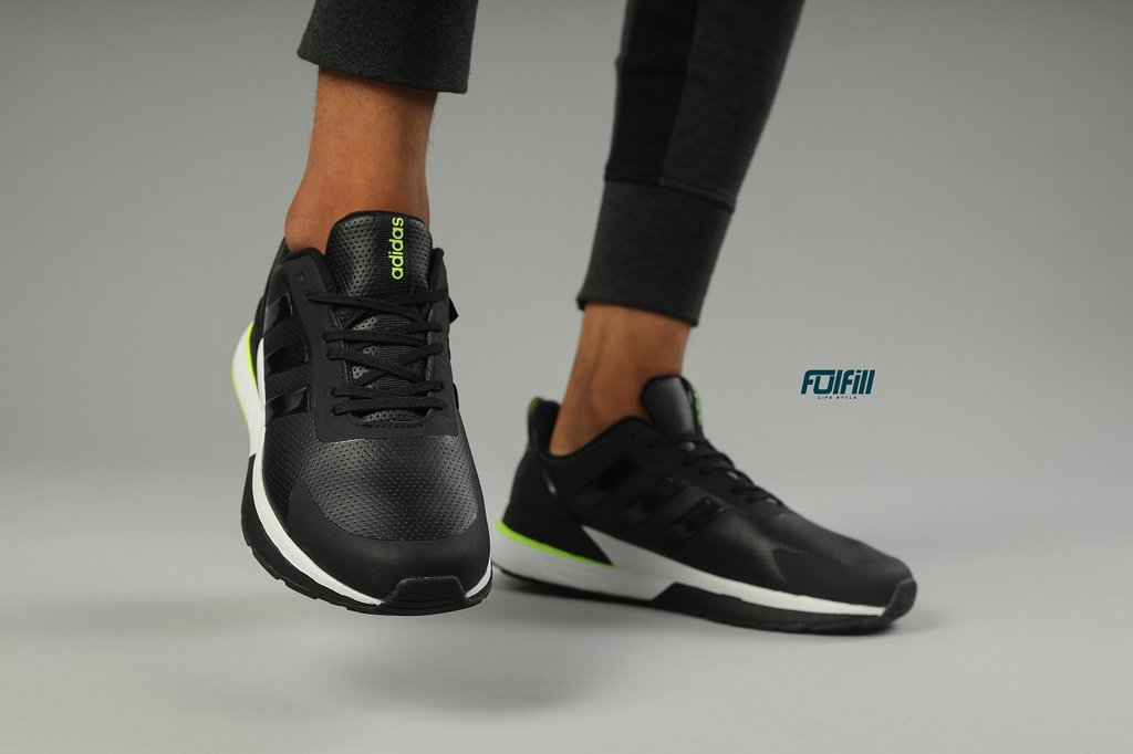 Adidas Questar TND Black - green